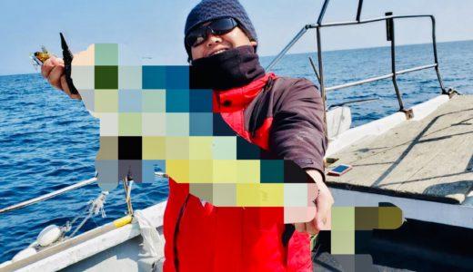 枕崎どうでしょう①②~久々の釣りで色んな魚釣った話する?~part①