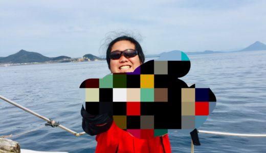 枕崎どうでしょう①③~久々の釣りで色んな魚釣った話する?~part②